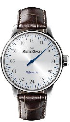 Meistersinger International 24h Edition