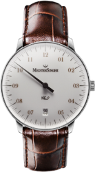 Meistersinger Neo 1Z White / Copper